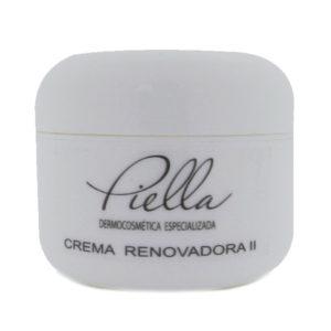 CREMA RENOVADORA II