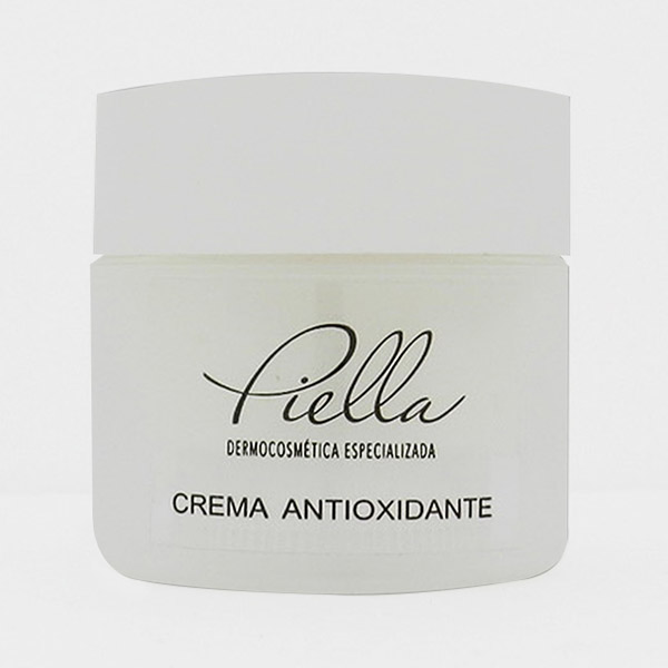 Crema Antioxidante