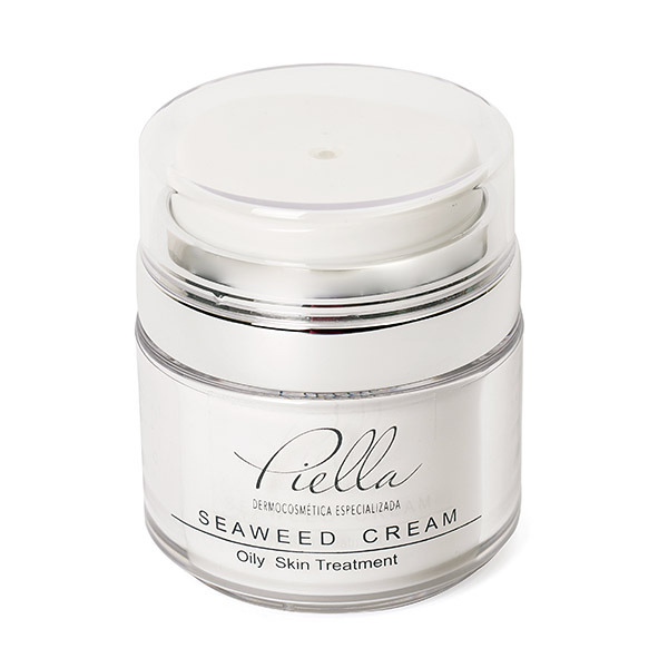 Crema ultra light-Seaweed